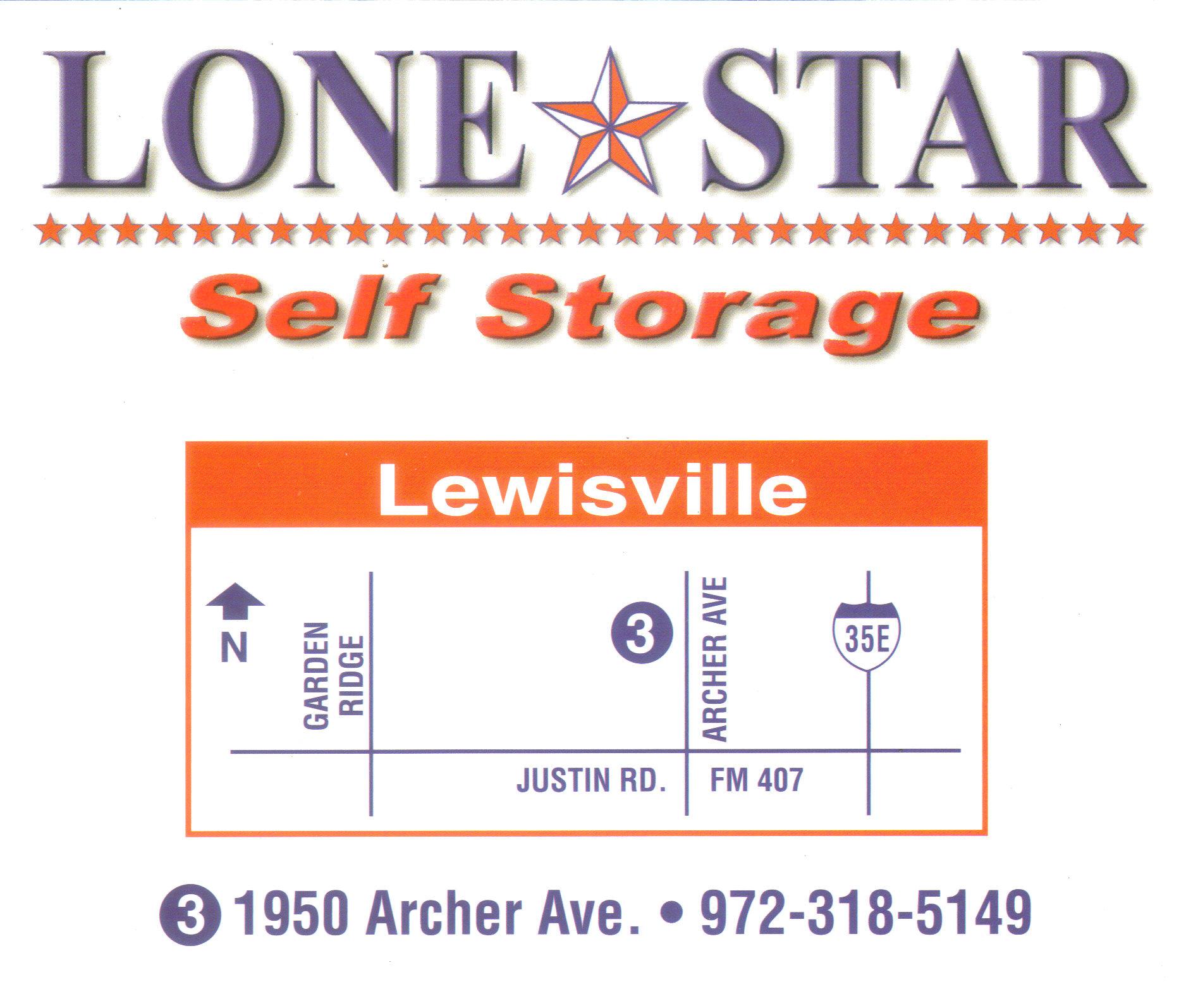 Lonestar Self Storage